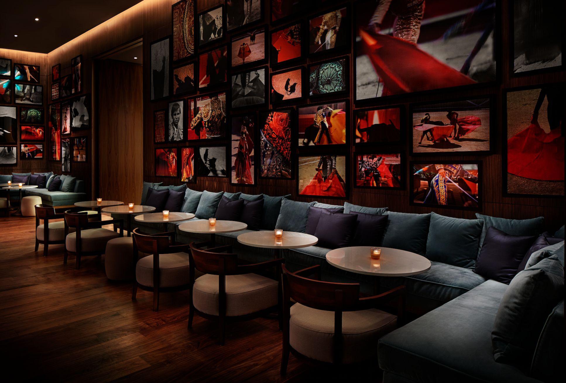 Giorgio Armani Lends His Warm, Elegant Touch to the Revamped Nobu ...