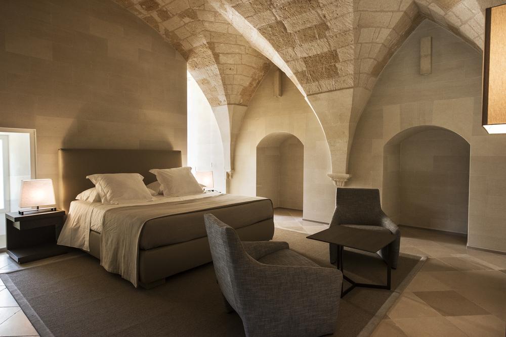 design hotel stunner puglia 39 s la fiermontina surface