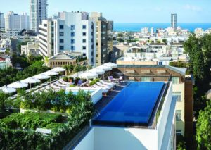 Norman Tel Aviv