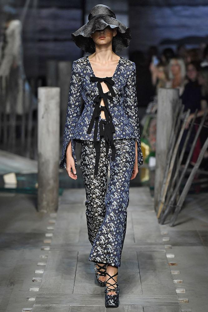 Erdem Spring/Summer 2017 Collection