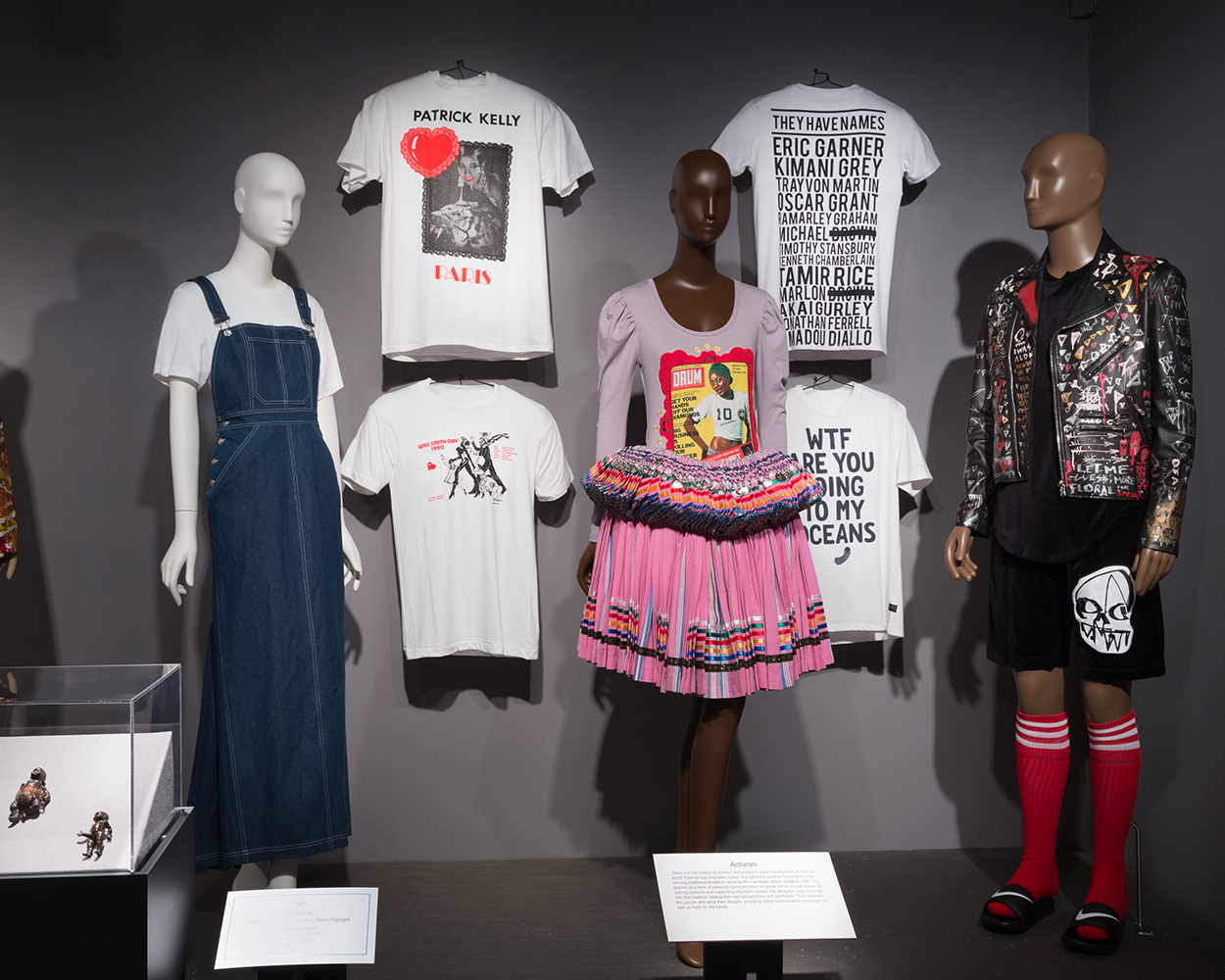 A Recent History Of Black Fashion Designers Surface