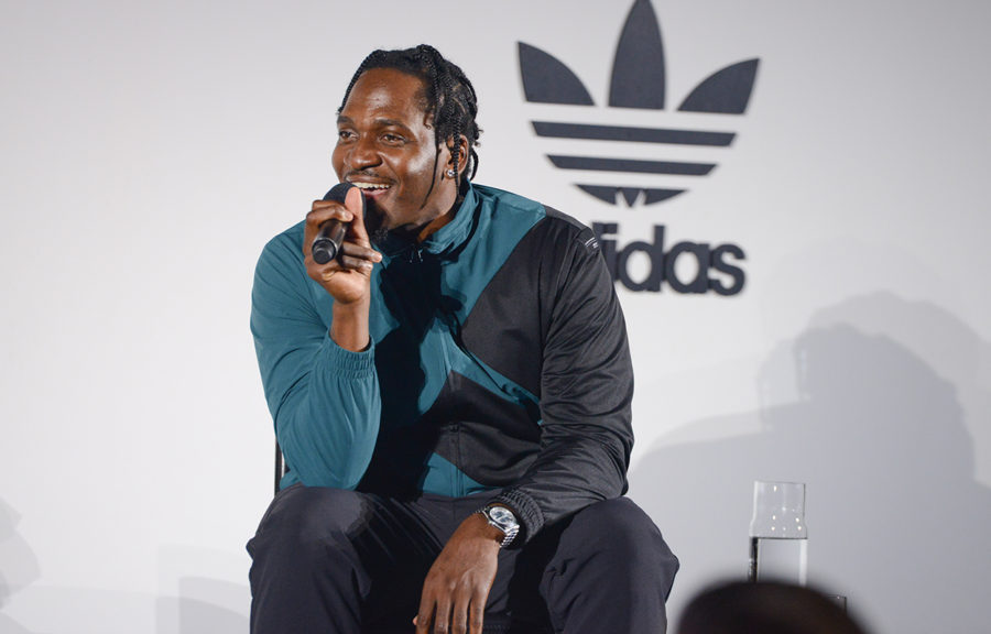 Adidas Originals #TLKS