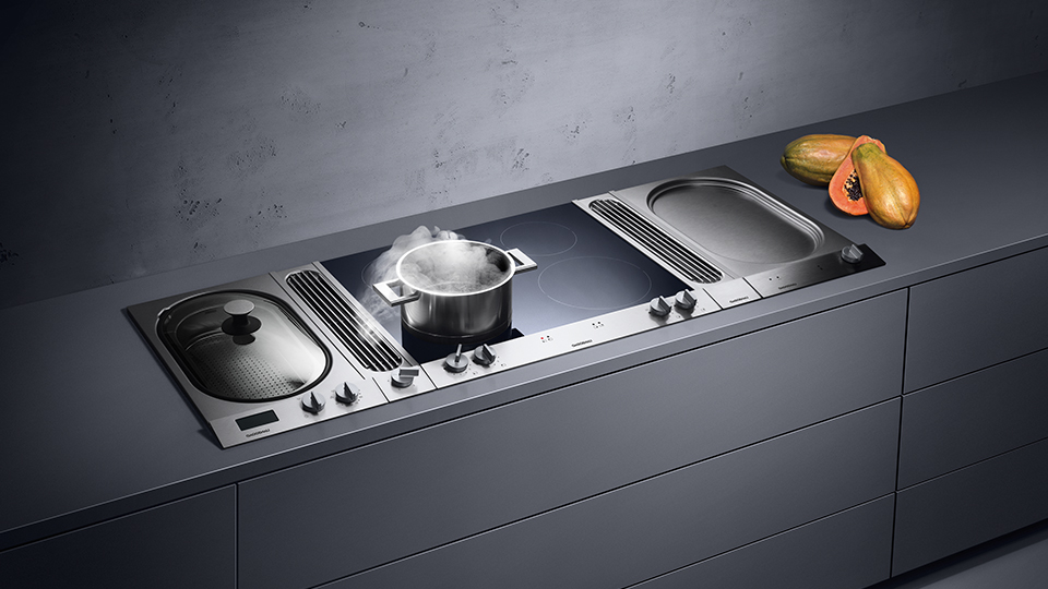 Gaggenau The List Surface