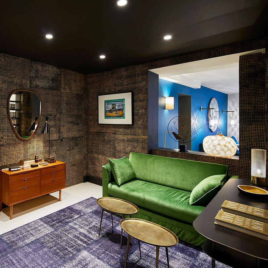 Apartment Listing Sites: Sarah Lavoine's New Parisian Boutique Resembles A Stylish