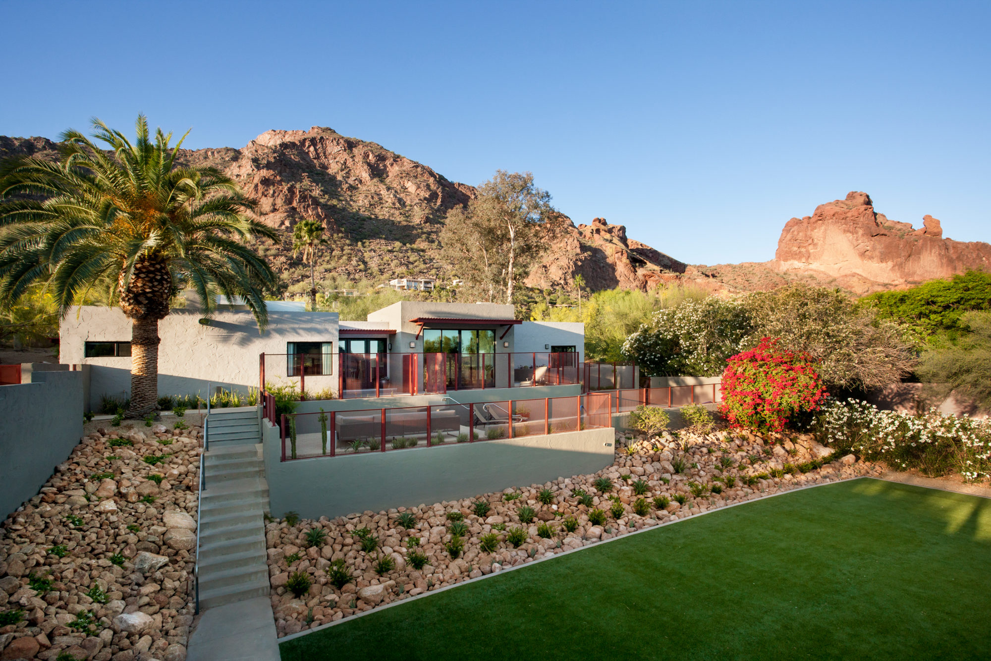 essentials: sanctuary camelback mountain resort and spa - surface