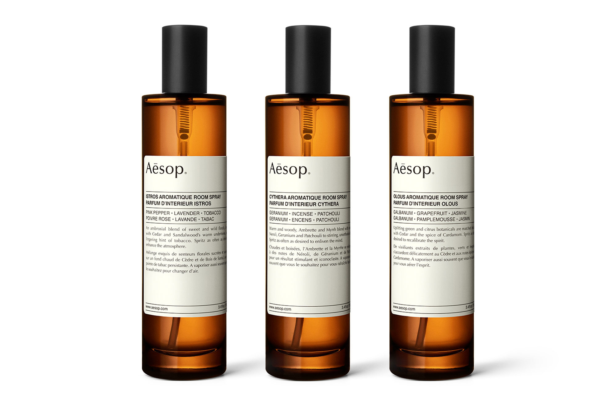 Aesop S Signature Aesthetic Now Comes In A Bottle Surface