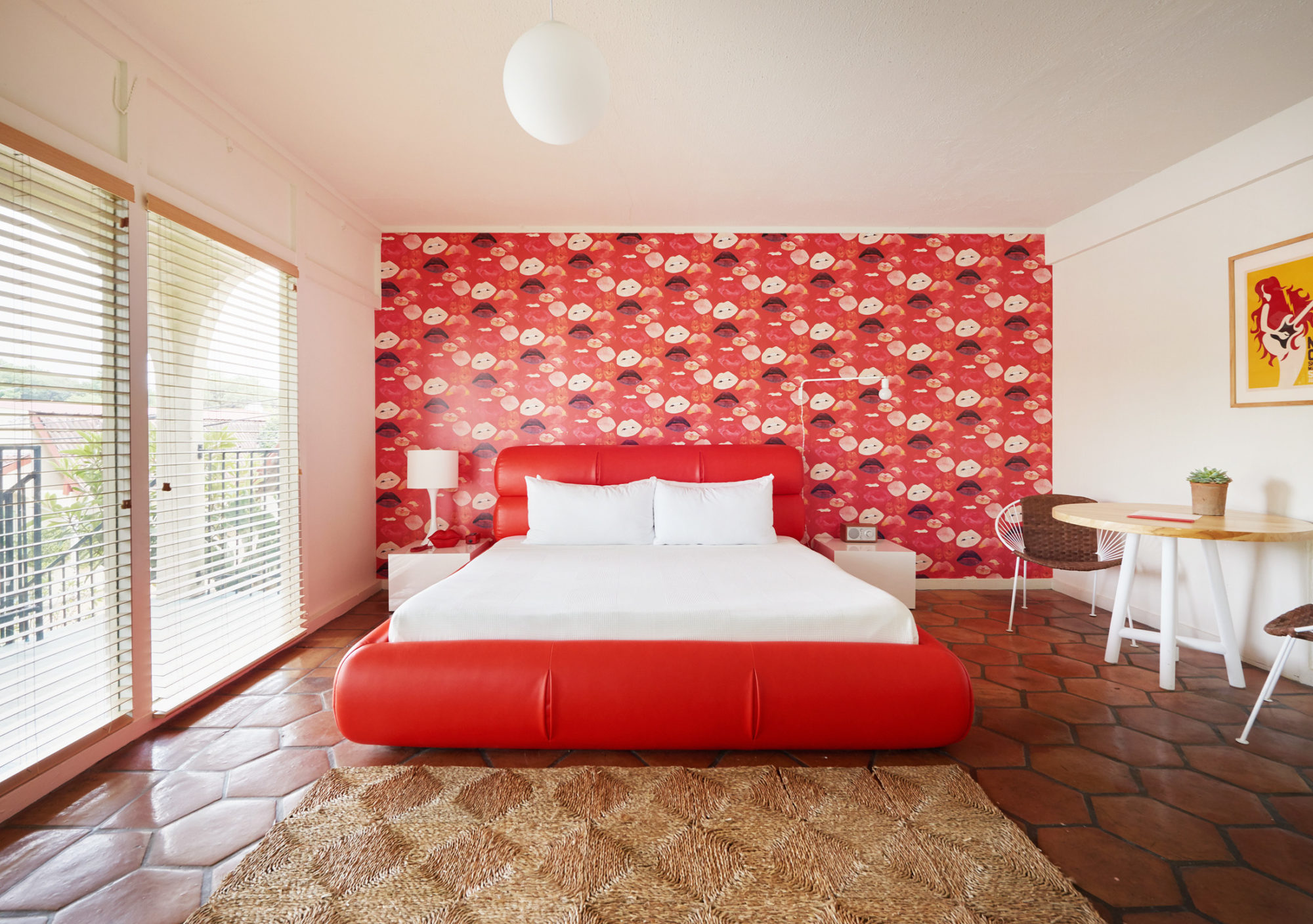 Reclaimed Motels Are America S Hottest Hotel Trend Surface
