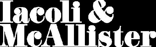 Iacoli & McAllister