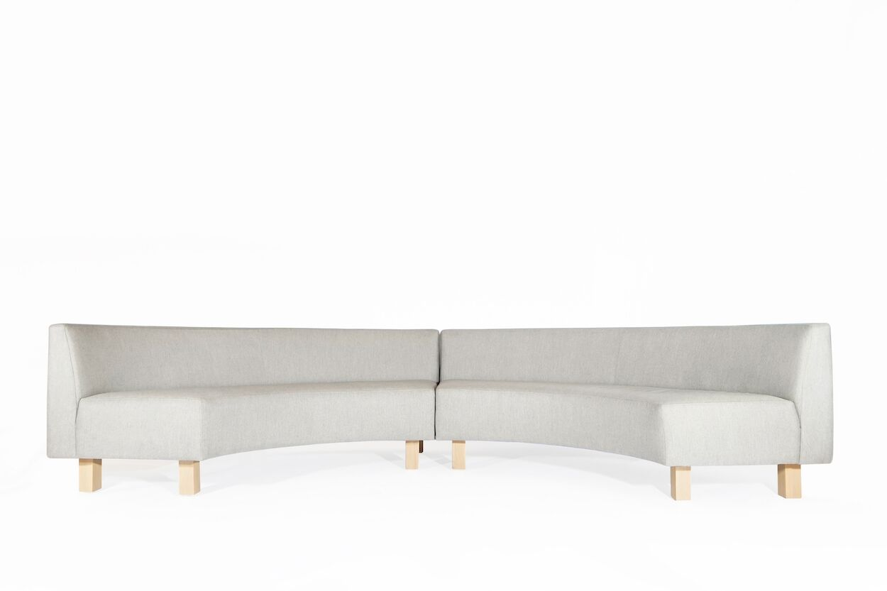 Seating That Proves Modern Can Still Be Cozy Surface