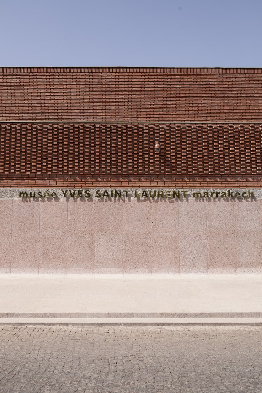 8bfdc8851978 Meet the Next-Wave Designers Carrying on Yves Saint Laurent s Legacy in  Marrakech - SURFACE