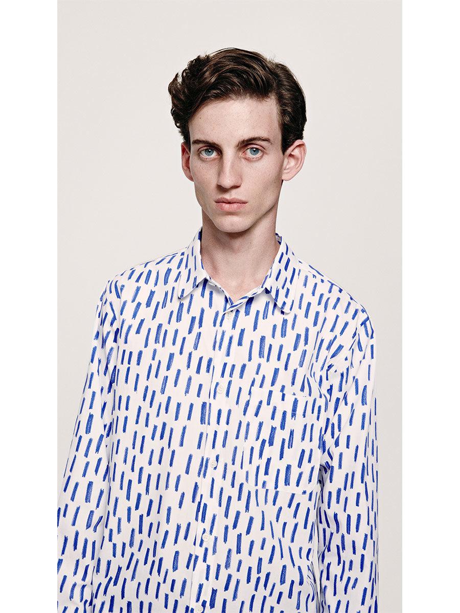 Garments by Jaime Hayon and Jasper Morrison for Jijibaba
