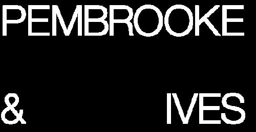 Pembrooke & Ives