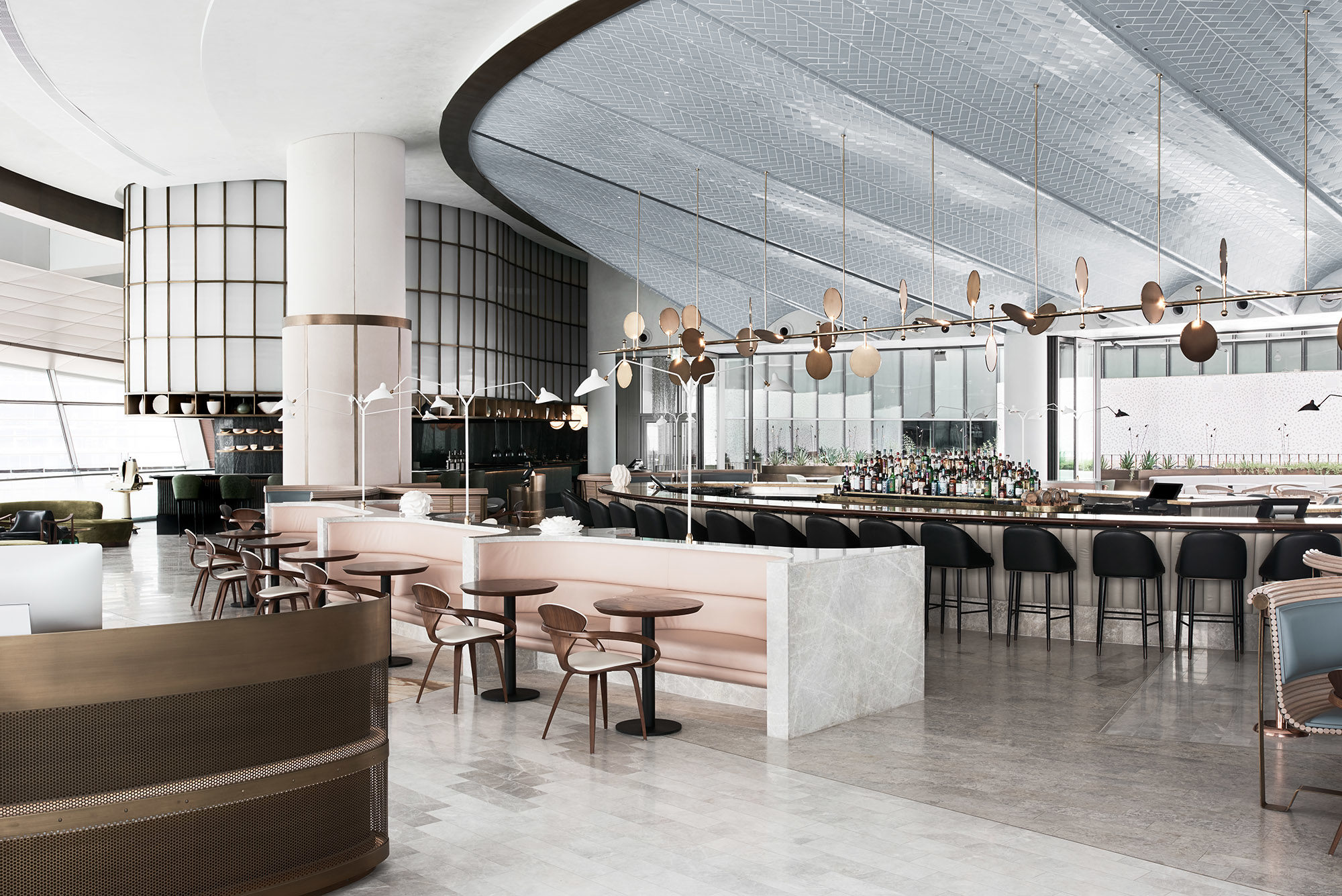 The Best Restaurant and Bar Design of 2017 - SURFACE Homey Restaurant Design on rustic restaurant design, country restaurant design, small restaurant design, elegant restaurant design, hip restaurant design, beautiful restaurant design, happy restaurant design, chic restaurant design, friendly restaurant design, traditional restaurant design, green restaurant design, casual restaurant design, unique restaurant design, hot dog restaurant design, cool restaurant design, simple restaurant design, vintage restaurant design, fresh restaurant design, urban restaurant design, funky restaurant design,