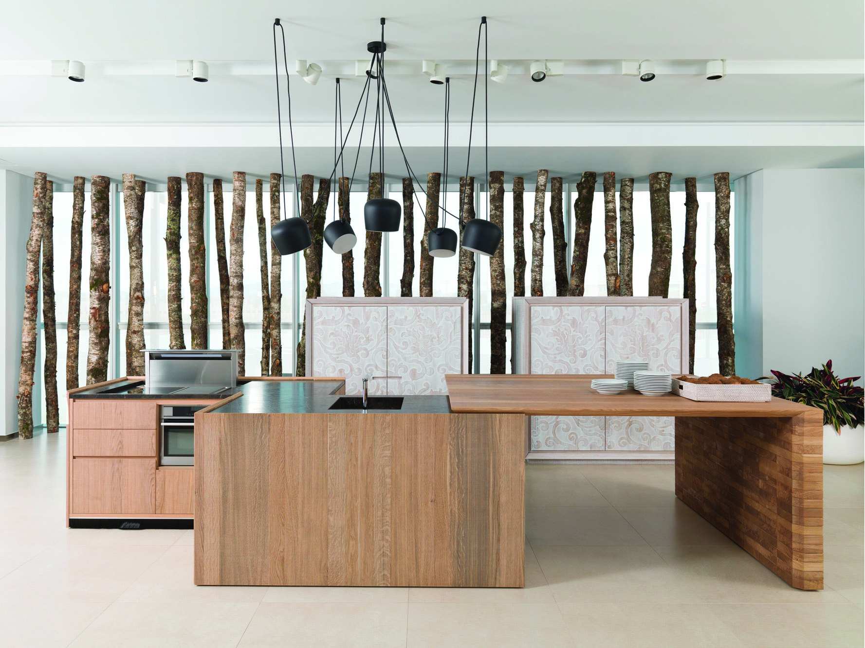 Kitchen Inspiration for The Home Entertainer — SURFACE
