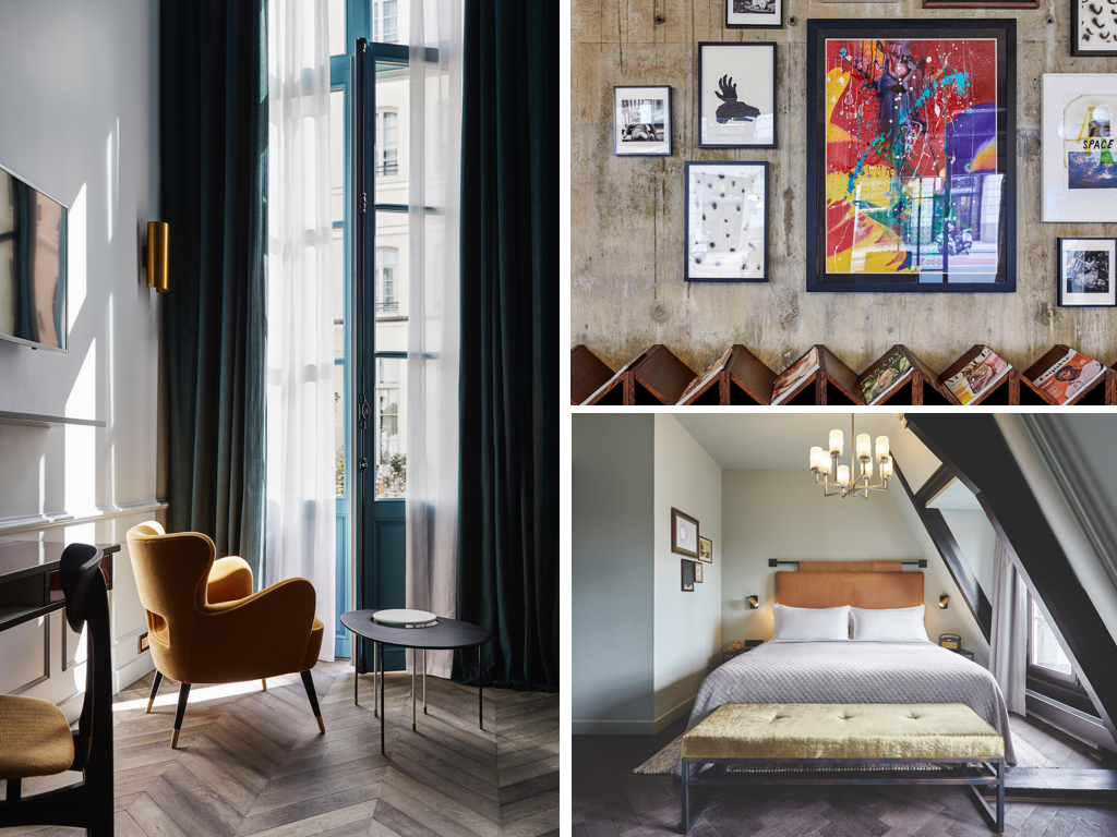 These Boutique Hotels Act Like IRL Social Networks – SURFACE