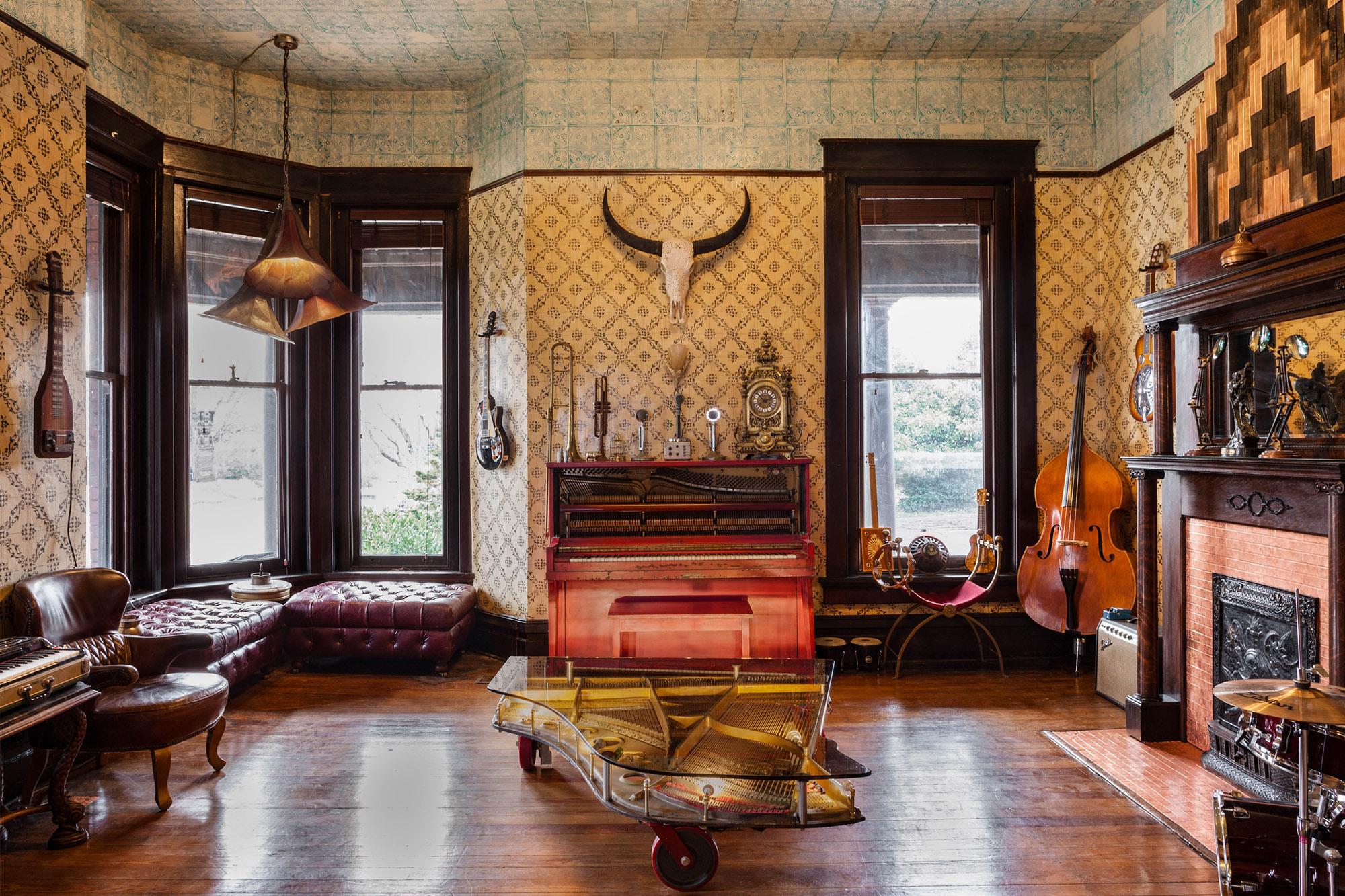 Destination: The Essential Nashville Design Guide
