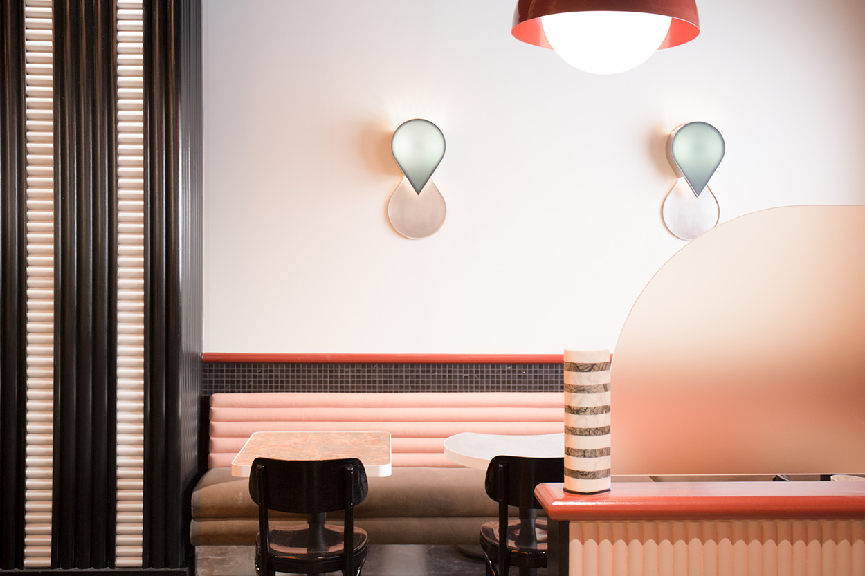 This Brooklyn Firm\'s Elevated Bar Designs Will Heighten Your Buzz ...