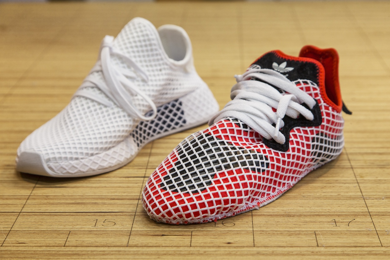 f10e022923073 Adidas Originals Unveils The New Deerupt Shoe - SURFACE
