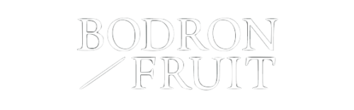 Bodron/Fruit