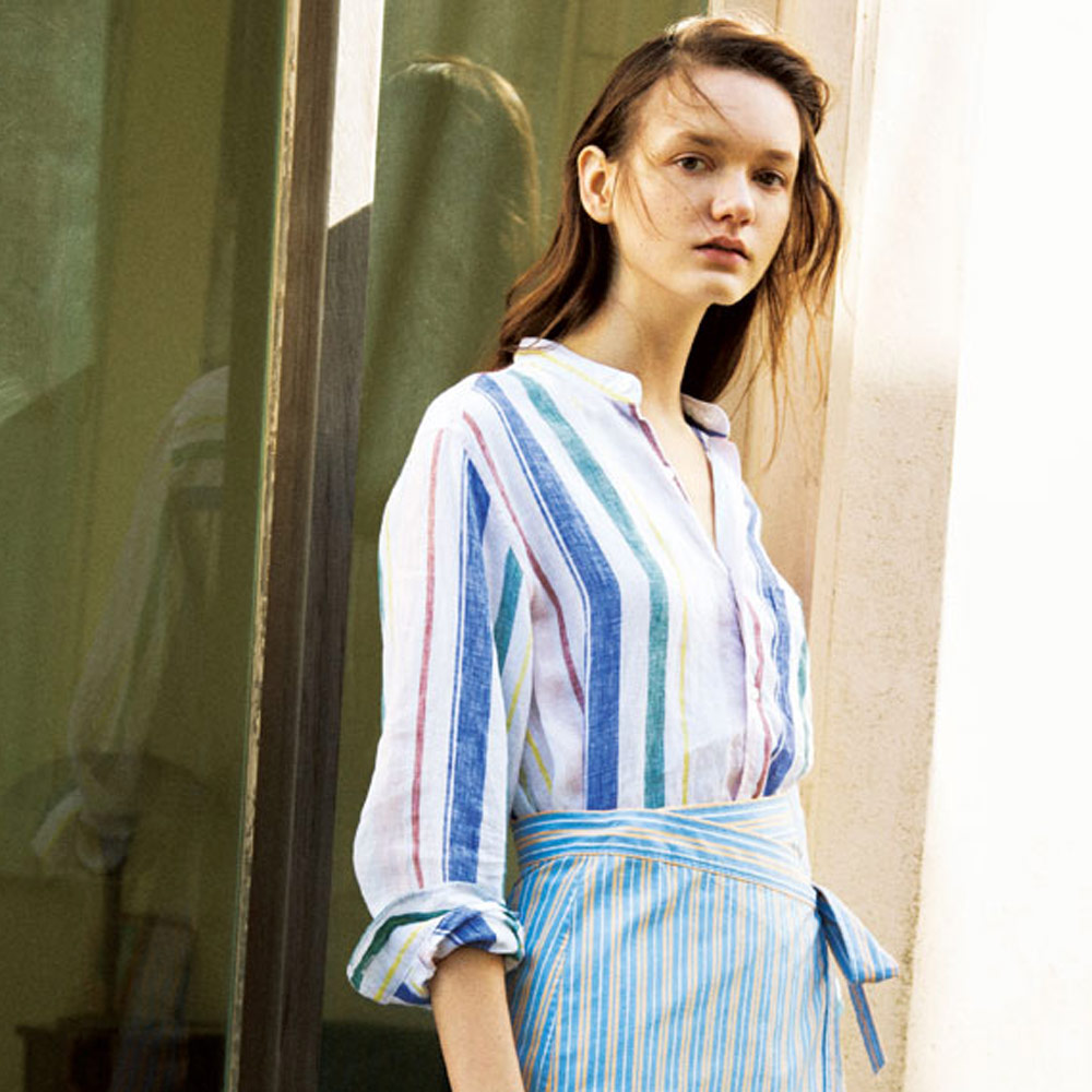 Informed By Western Style, This Japanese Fashion Brand