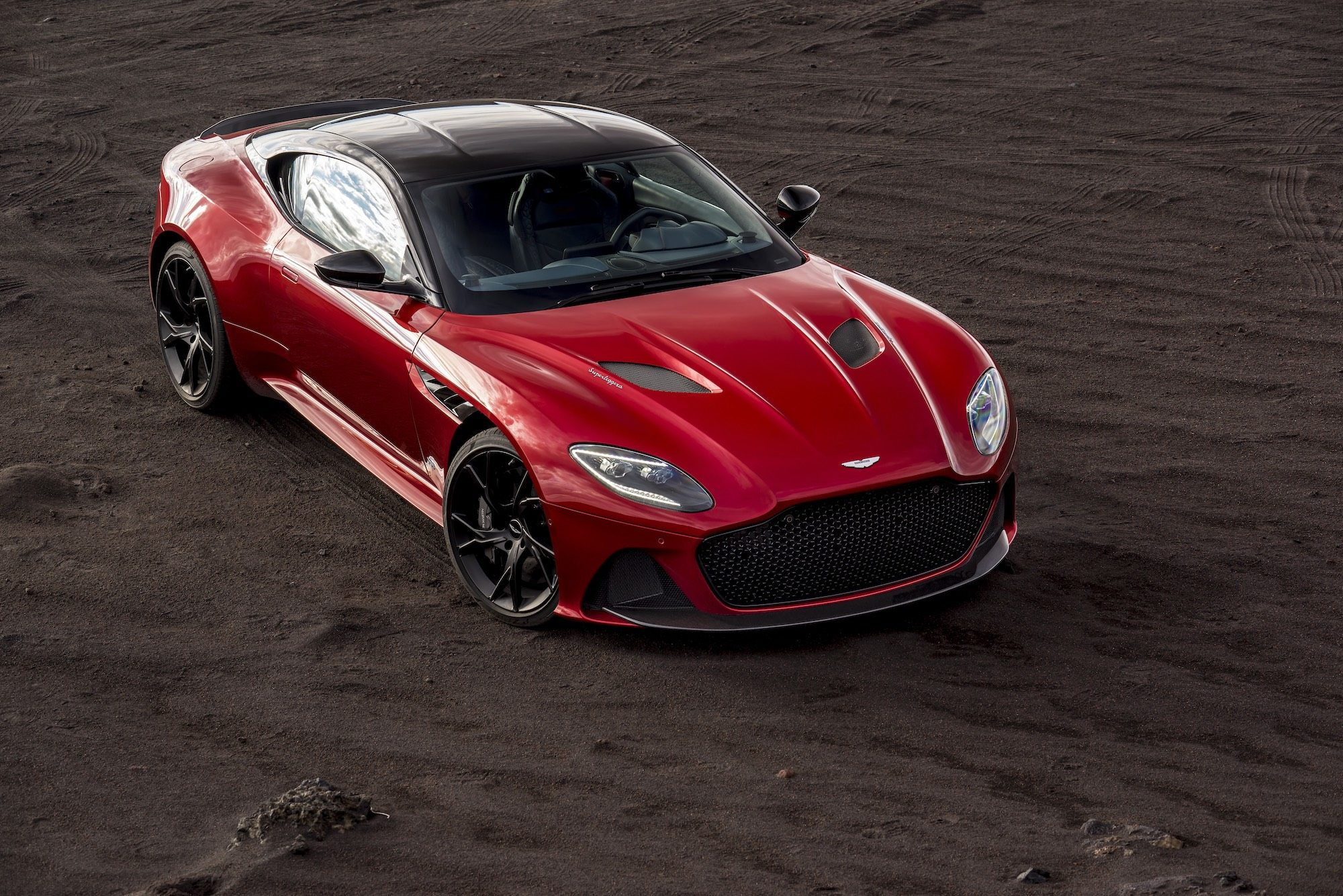 Aston Martins Lightweight Legend Drops Another Pounds SURFACE - Aston martin latest models