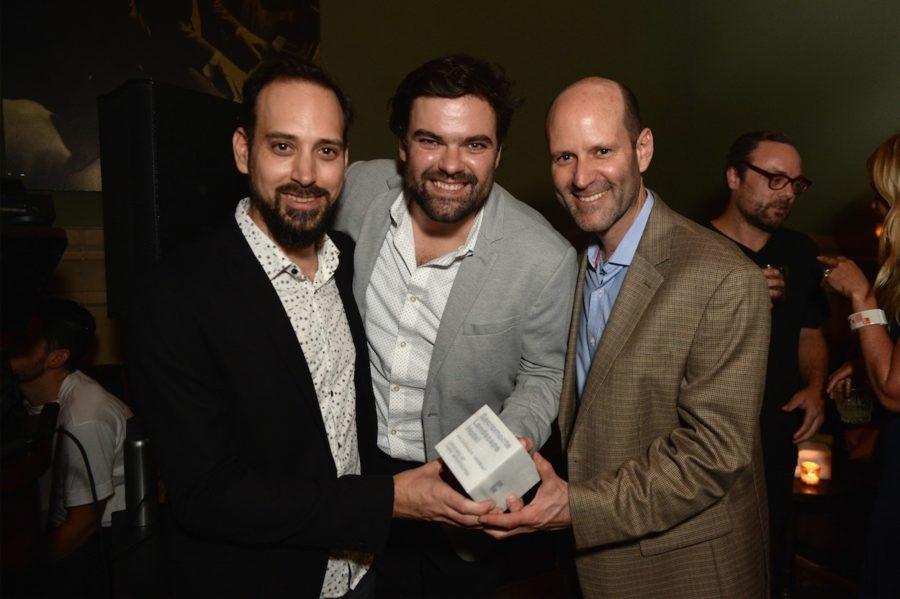 Surface Travel Awards