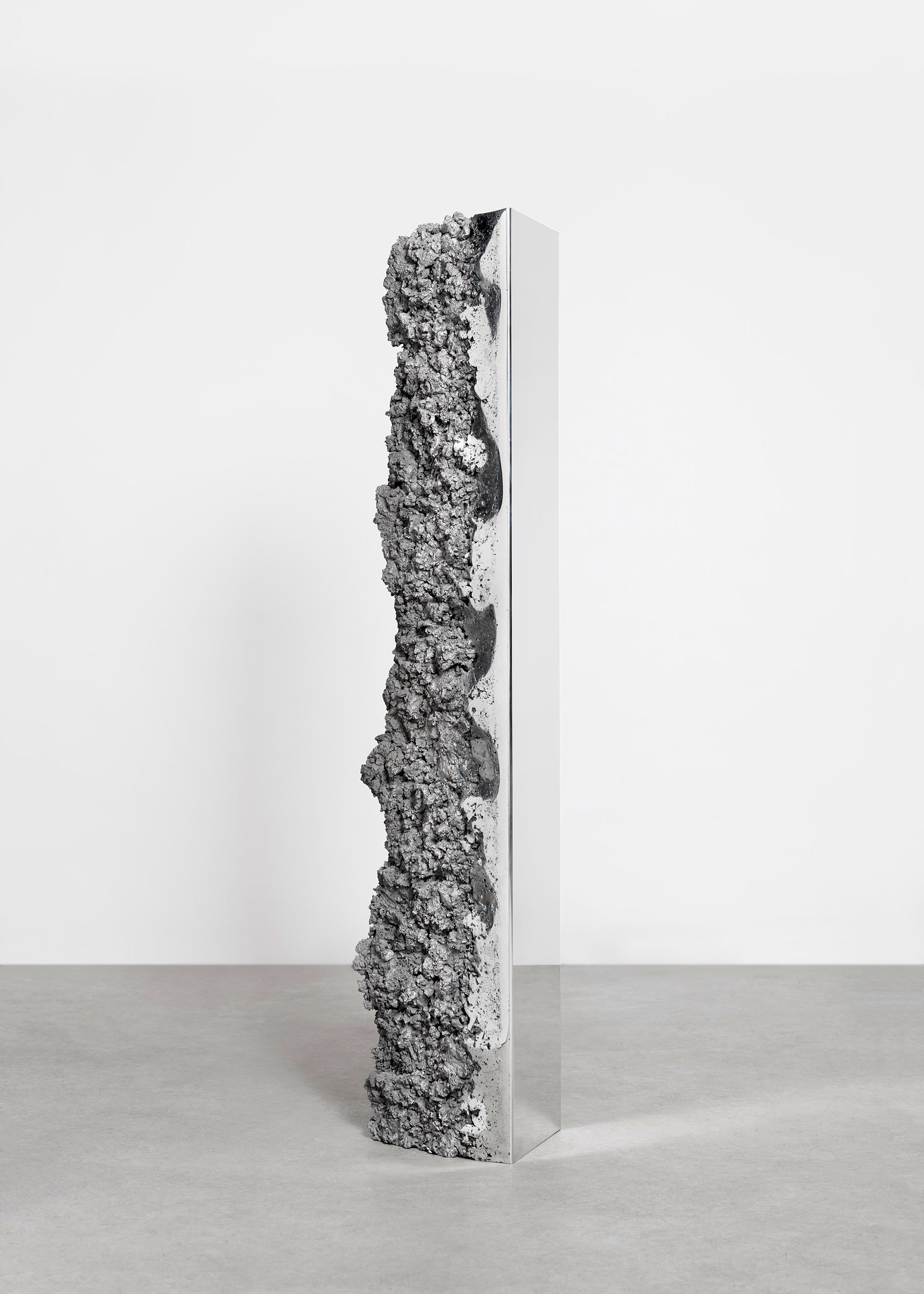 Synthesis monolith mirror by hongjie yang