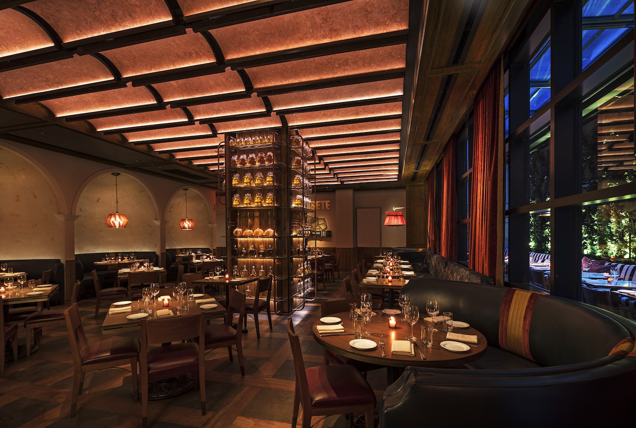 First Look At Moxy Hotels S Third New York Outpost A