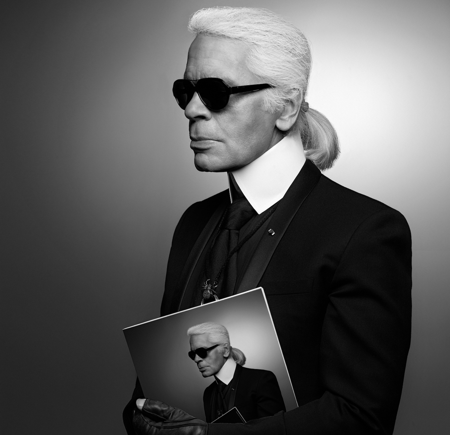 In Remembrance: Karl Lagerfeld