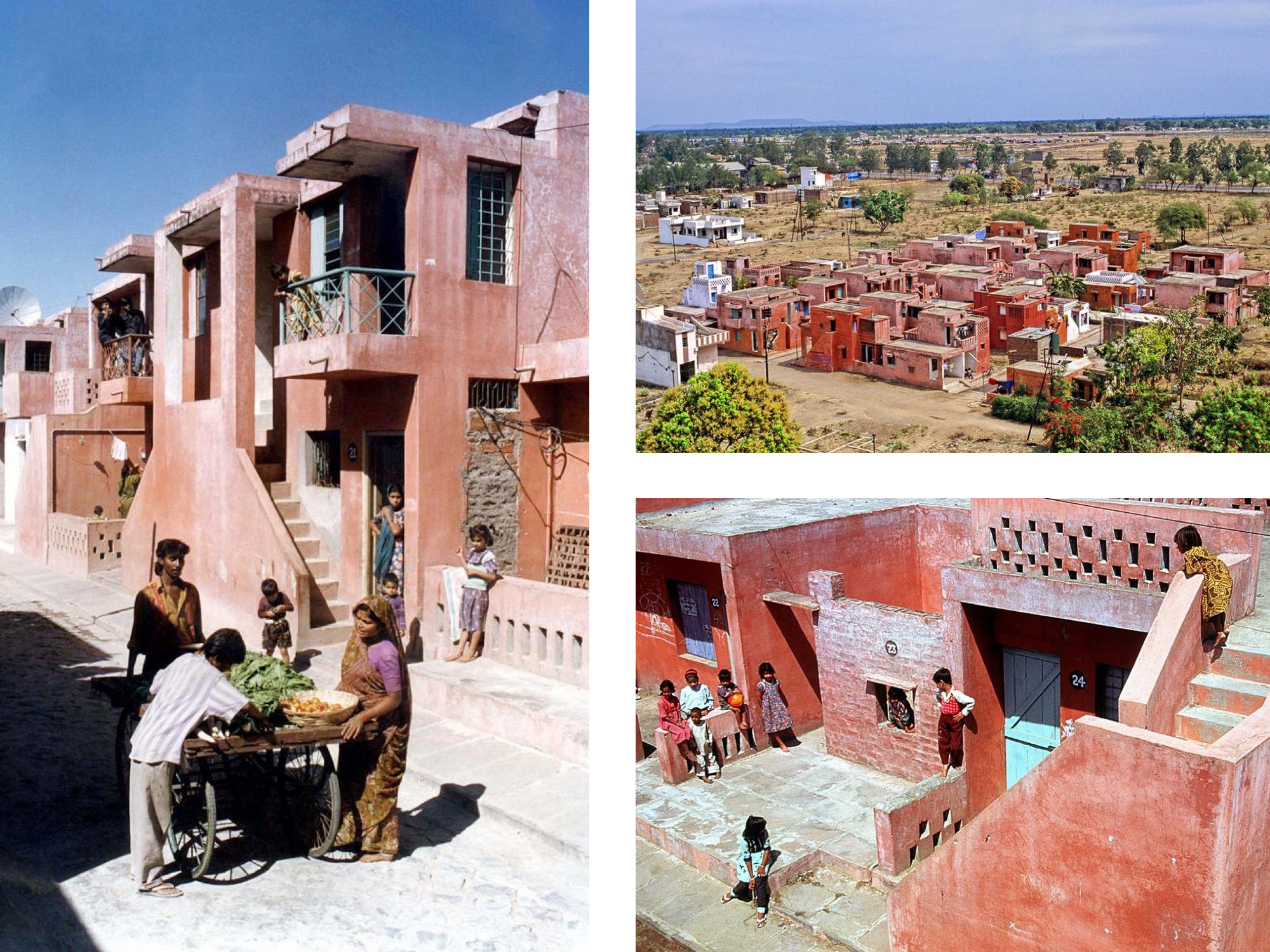 A Look Back At Balkrishna Doshi S Best Known Buildings
