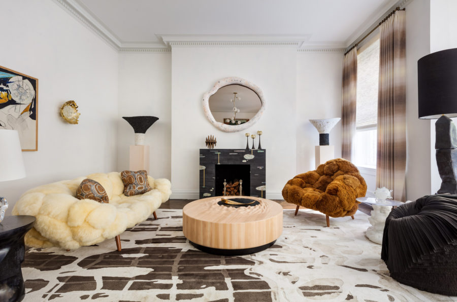 Kips Bay Decorator Show House 2019