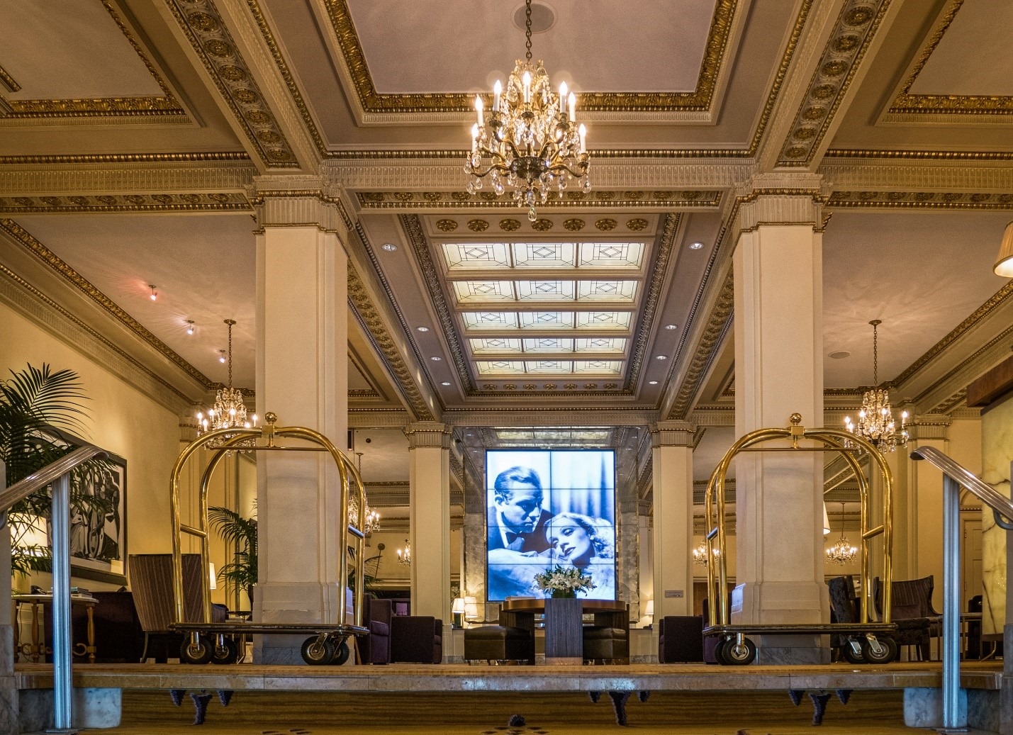 Hotels In Portland Oregon >> Provenance Hotels: Hotel deLuxe – The List – SURFACE