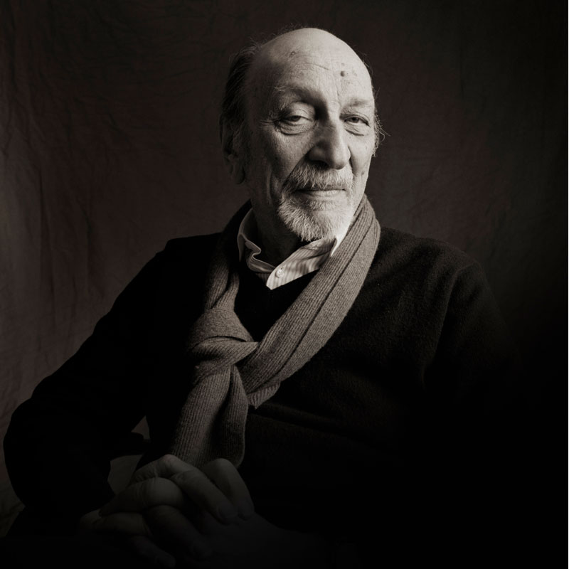 Graphic Design Legend Milton Glaser on Walking the Tightrope Between Art and Commerce - SURFACE
