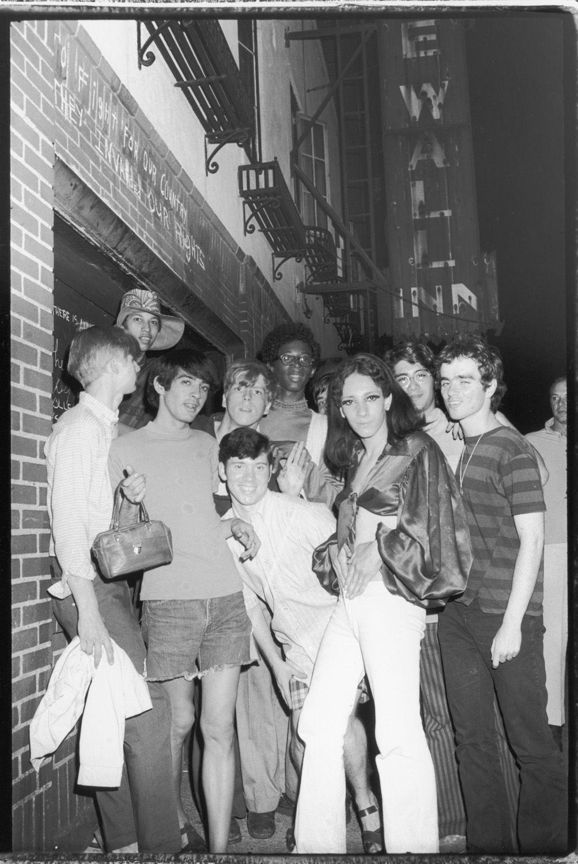 Stonewall Uprising: Artists Reflect on its Impact – SURFACE