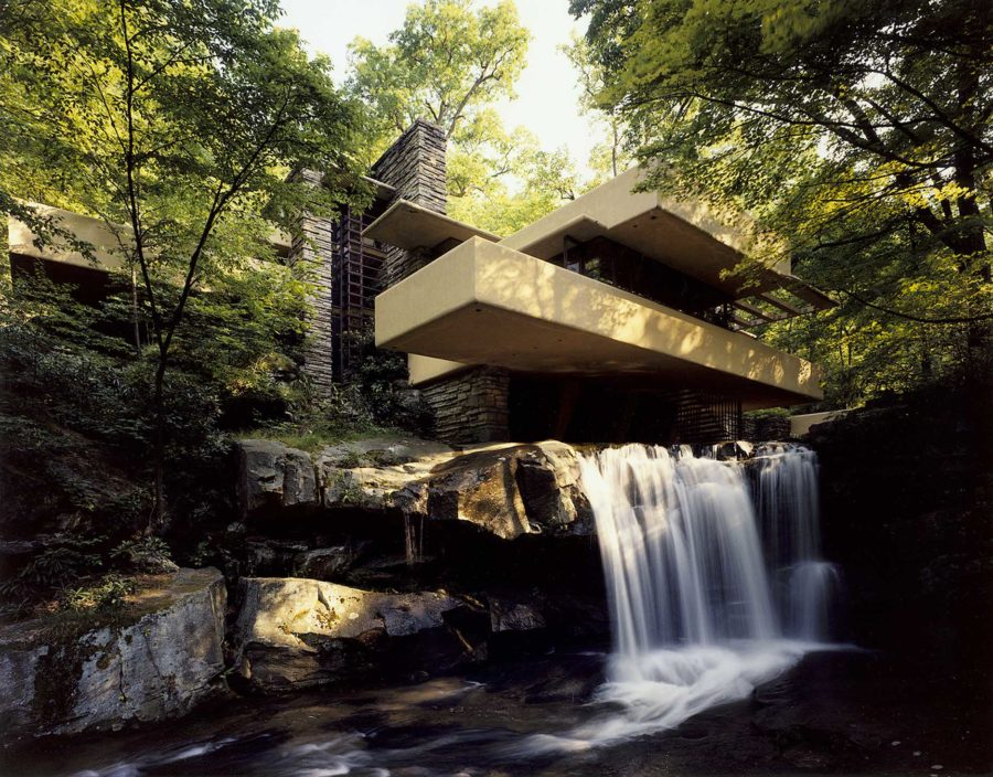 Eight Frank Lloyd Wright Designs Named to UNESCO World Heritage List