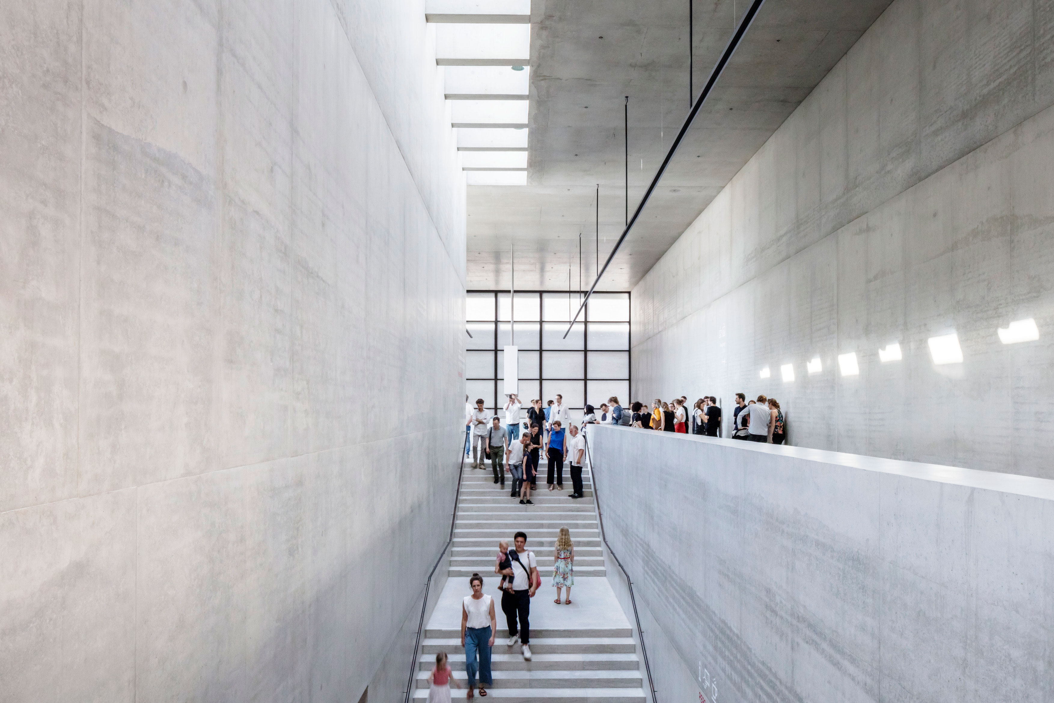 David Chipperfield's James Simon Gallery on Musuem Island – SURFACE