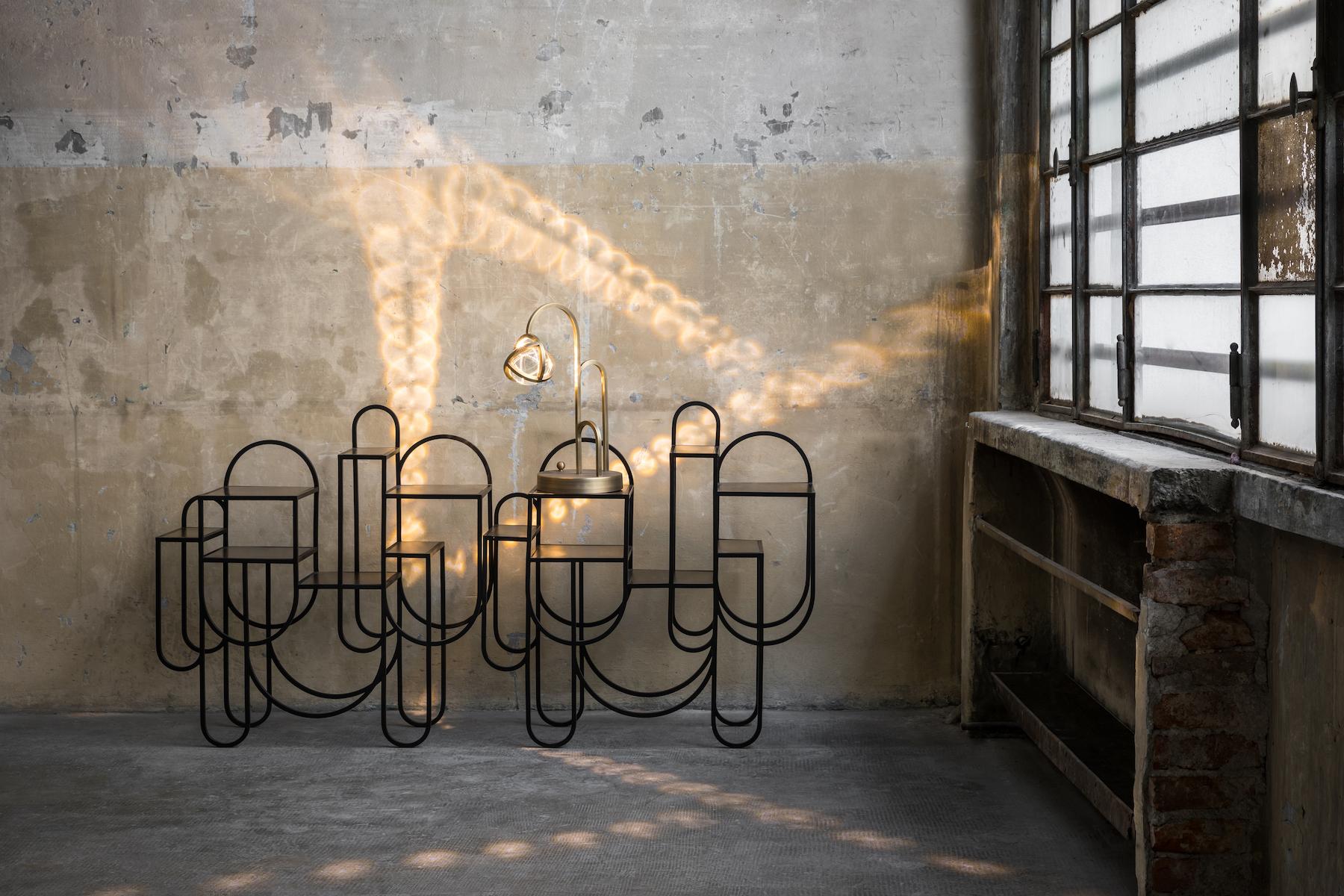 Lara Bohinc's Furniture Will Send You Into Space – SURFACE