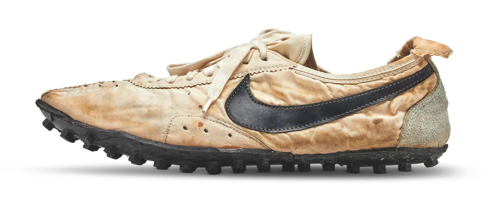 Why The Nike \