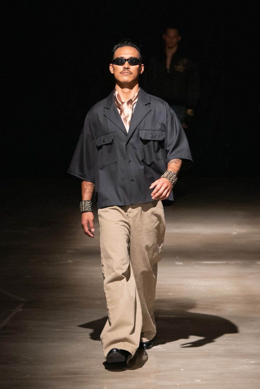 Willy Chavarria Spring 2020 Collection