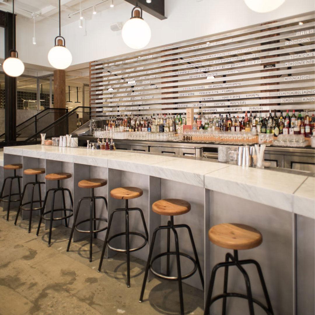 Bon Temps LA Restaurant - Klein Agency Project Spotlight