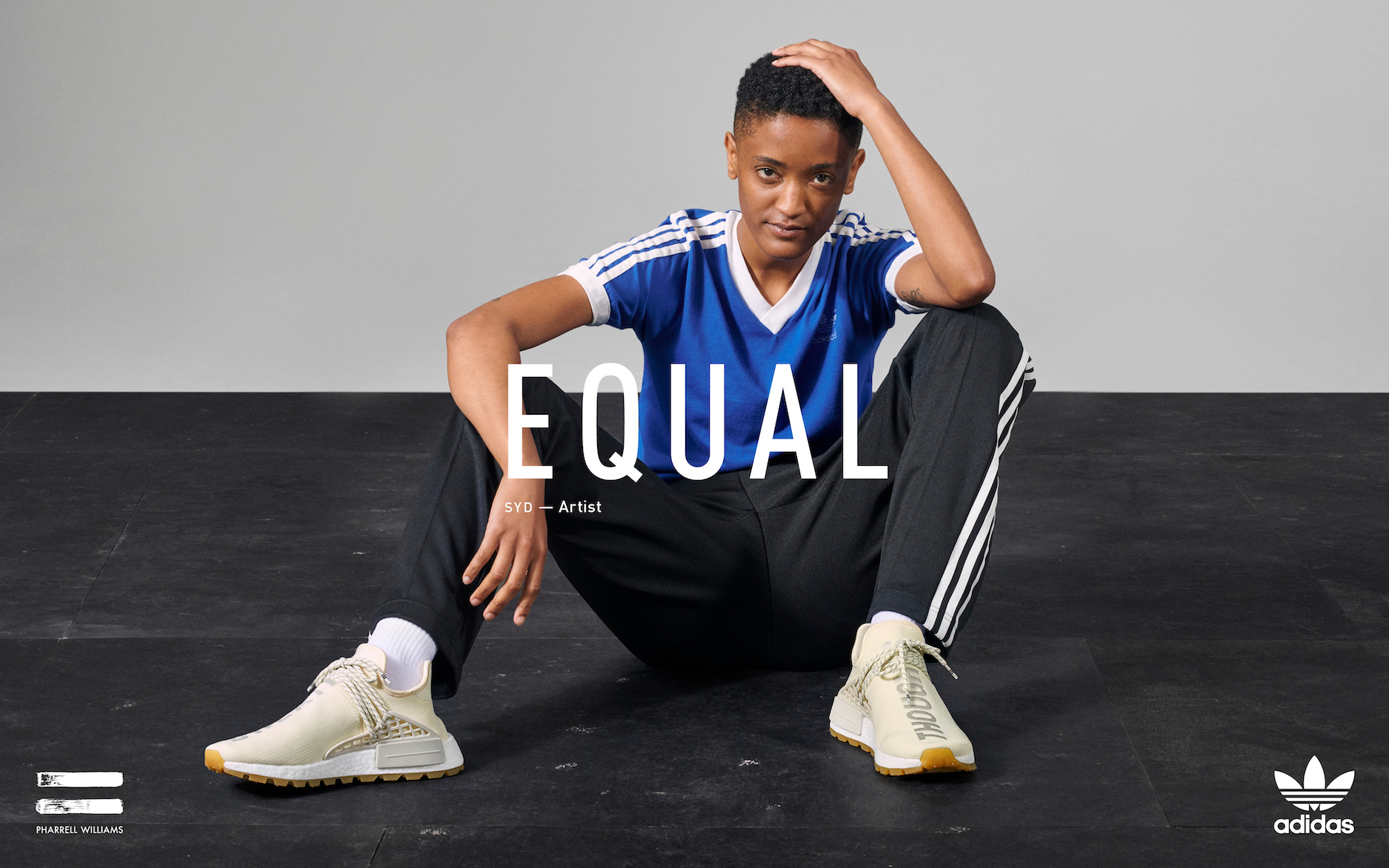Image result for adidas Now Is Her Time