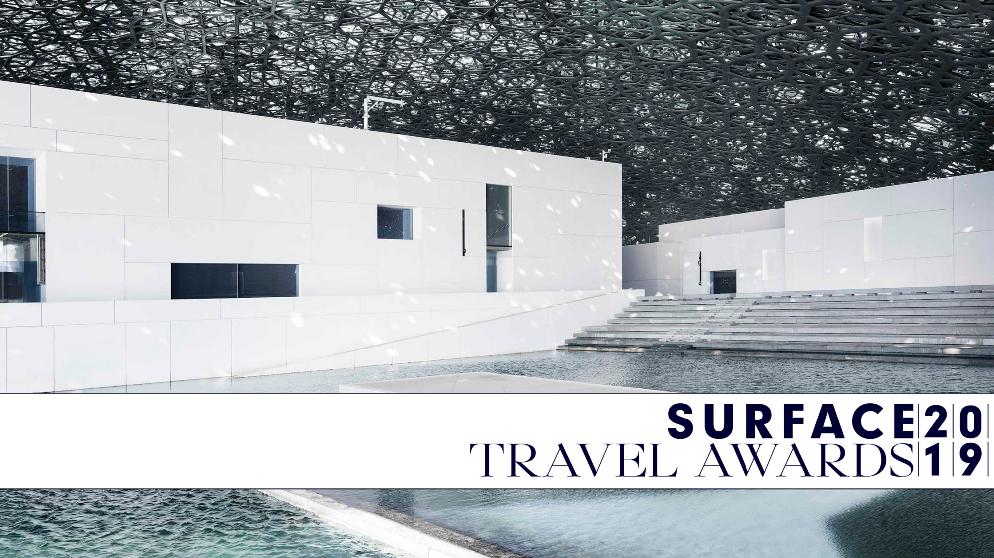 Announcing The Finalists for The 2019 Surface Travel Awards