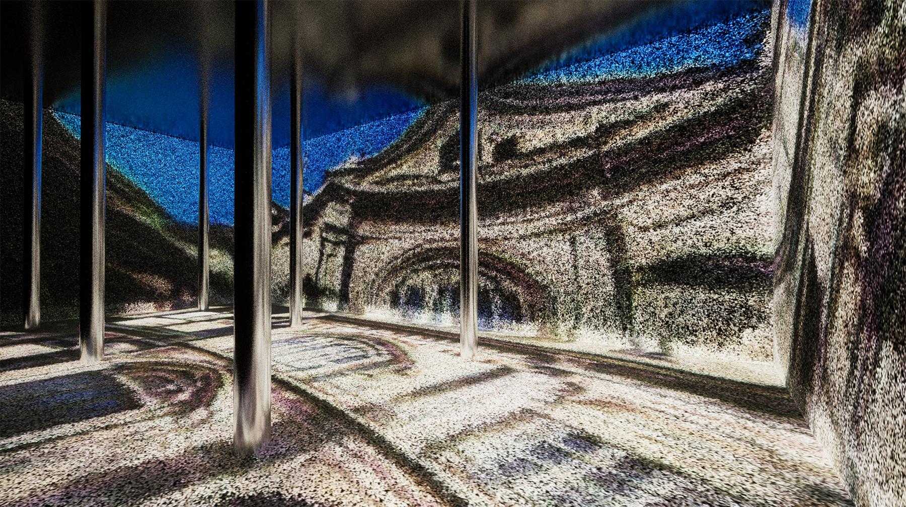 Enter Artechouse, NYC's Sprawling New Digital Art Mecca – SURFACE