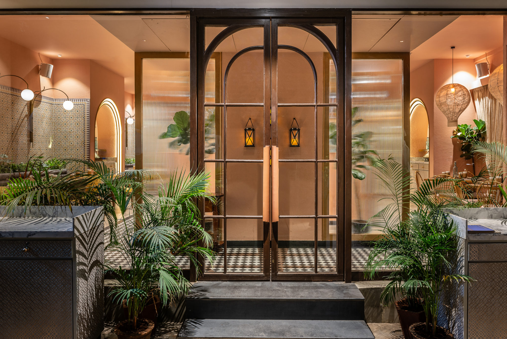 Mumbai\'s Doyenne of Restaurant Design – SURFACE