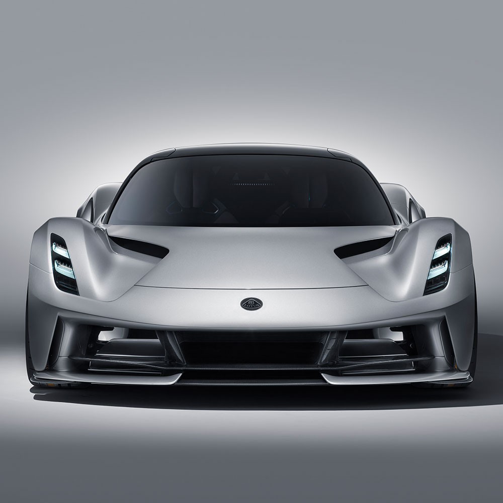 Boutique Sports Car Market Adopts Blazing-Fast EV Design – SURFACE