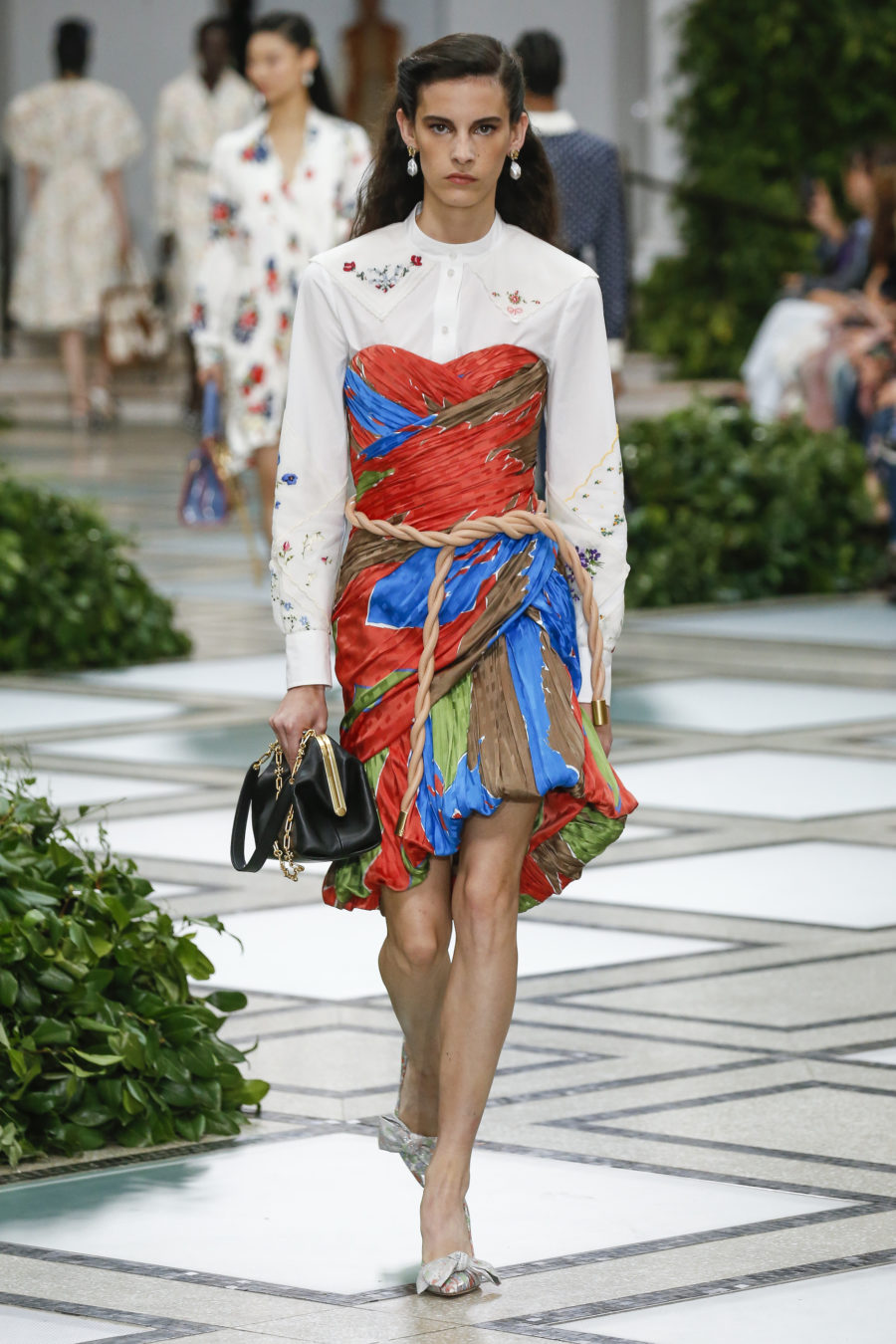 Tory Burch NYFW Spring 2020 Collection