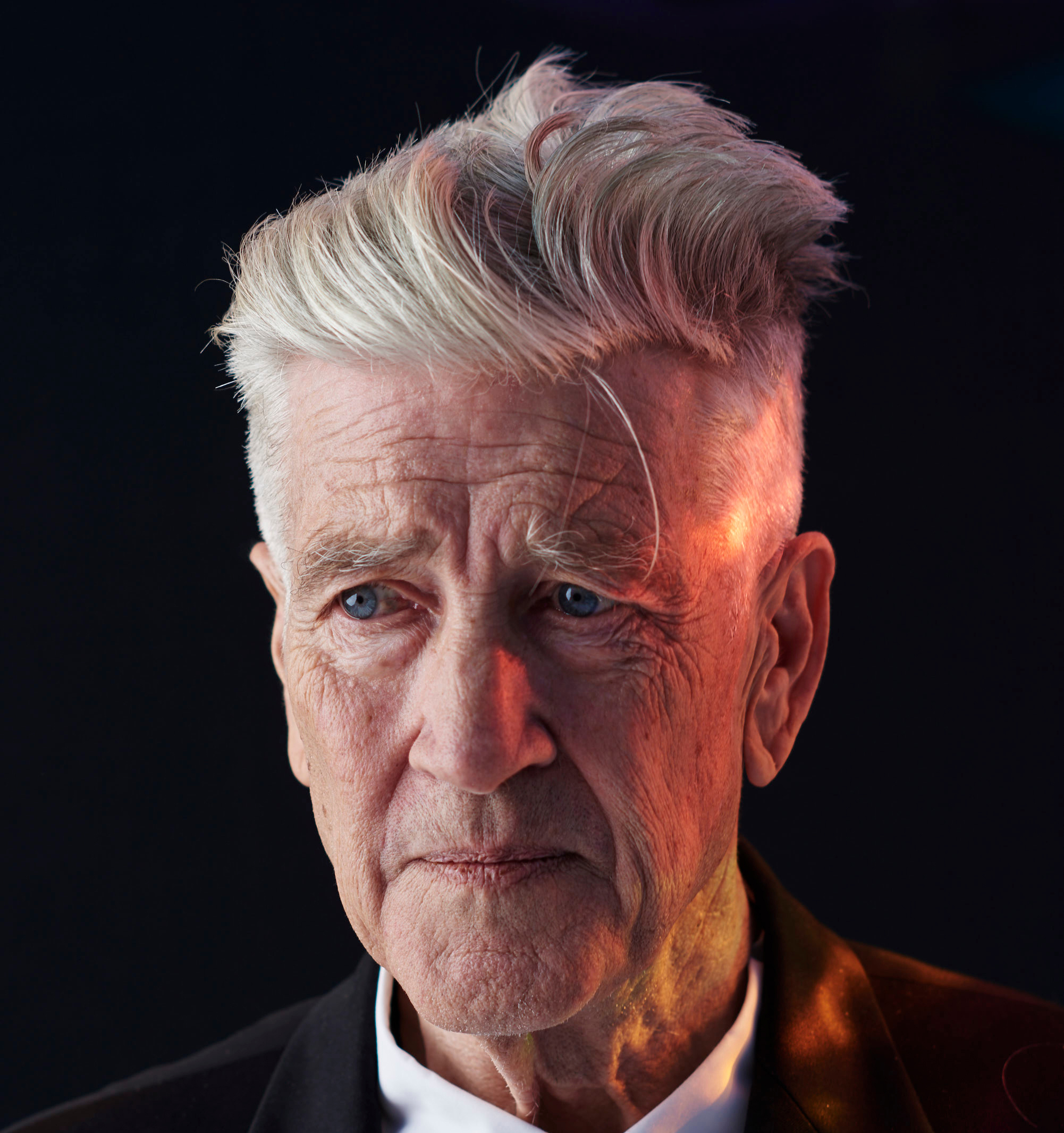 David Lynch's Universe Knows No Bounds – SURFACE