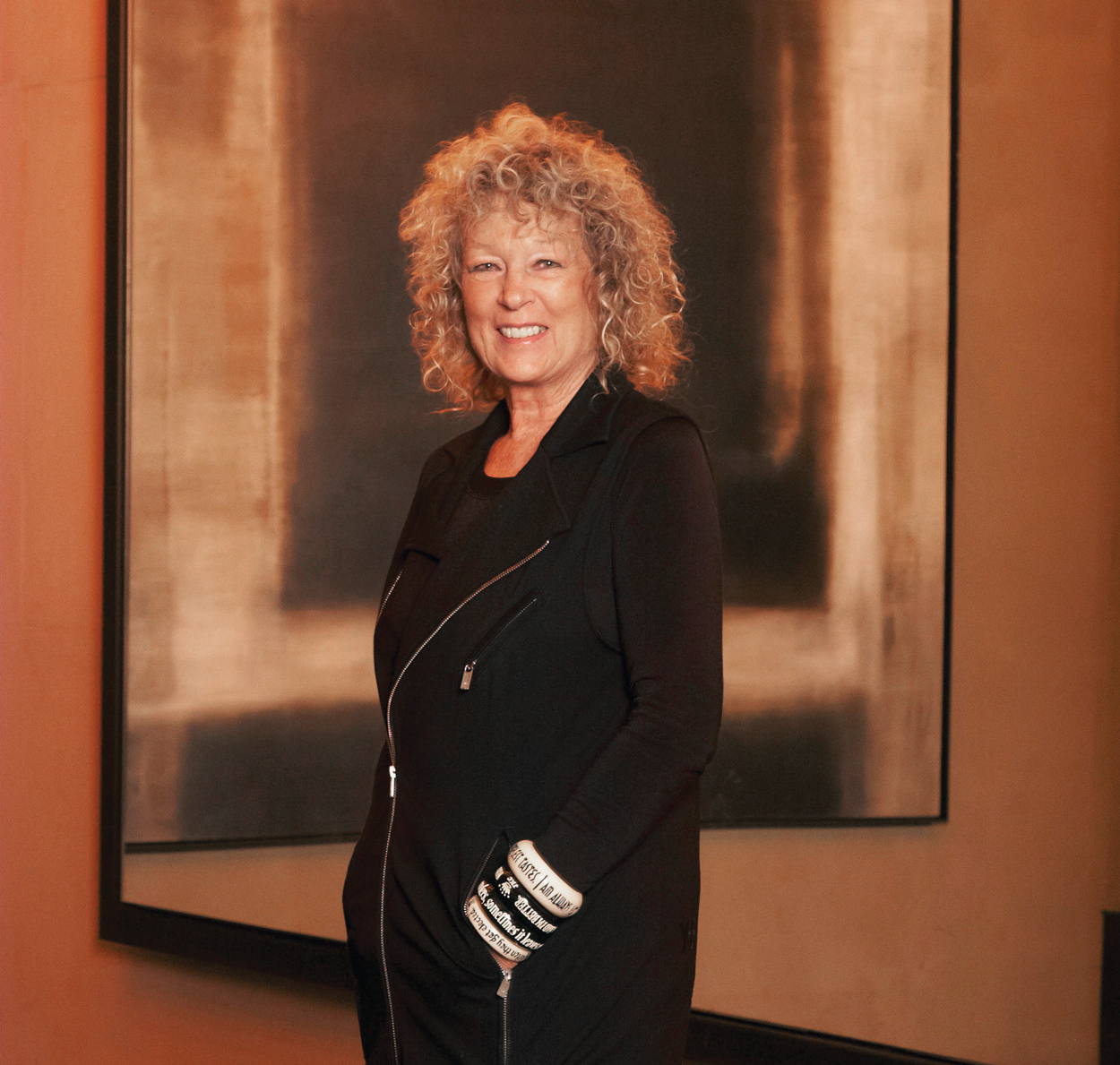 Wisdom: Clodagh, Designer, New York – SURFACE