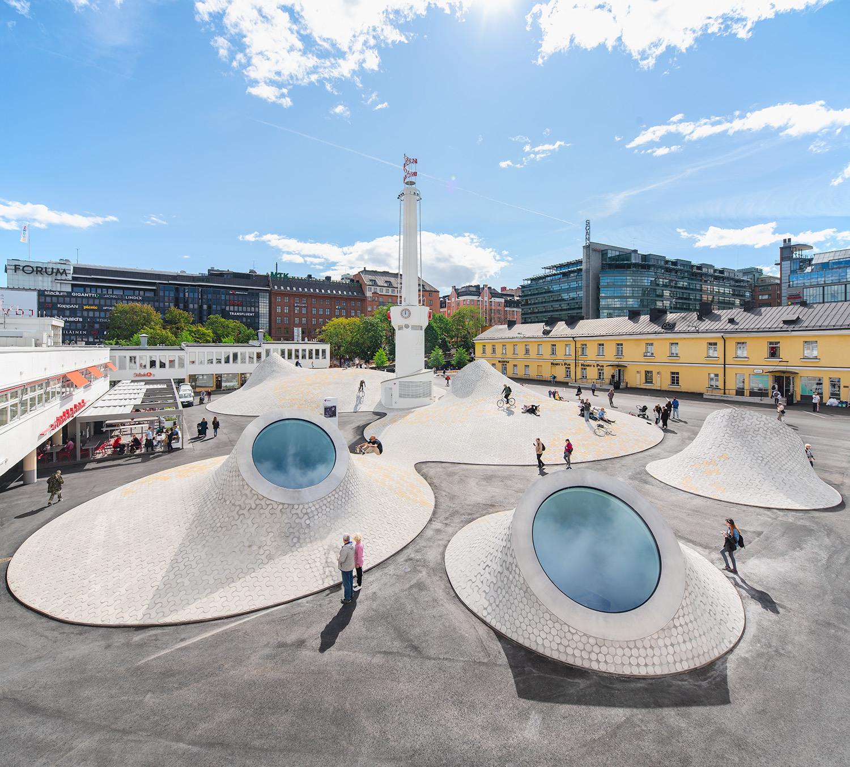 The Inaugural Helsinki Biennial Will Push Forward Finnish Art – SURFACE