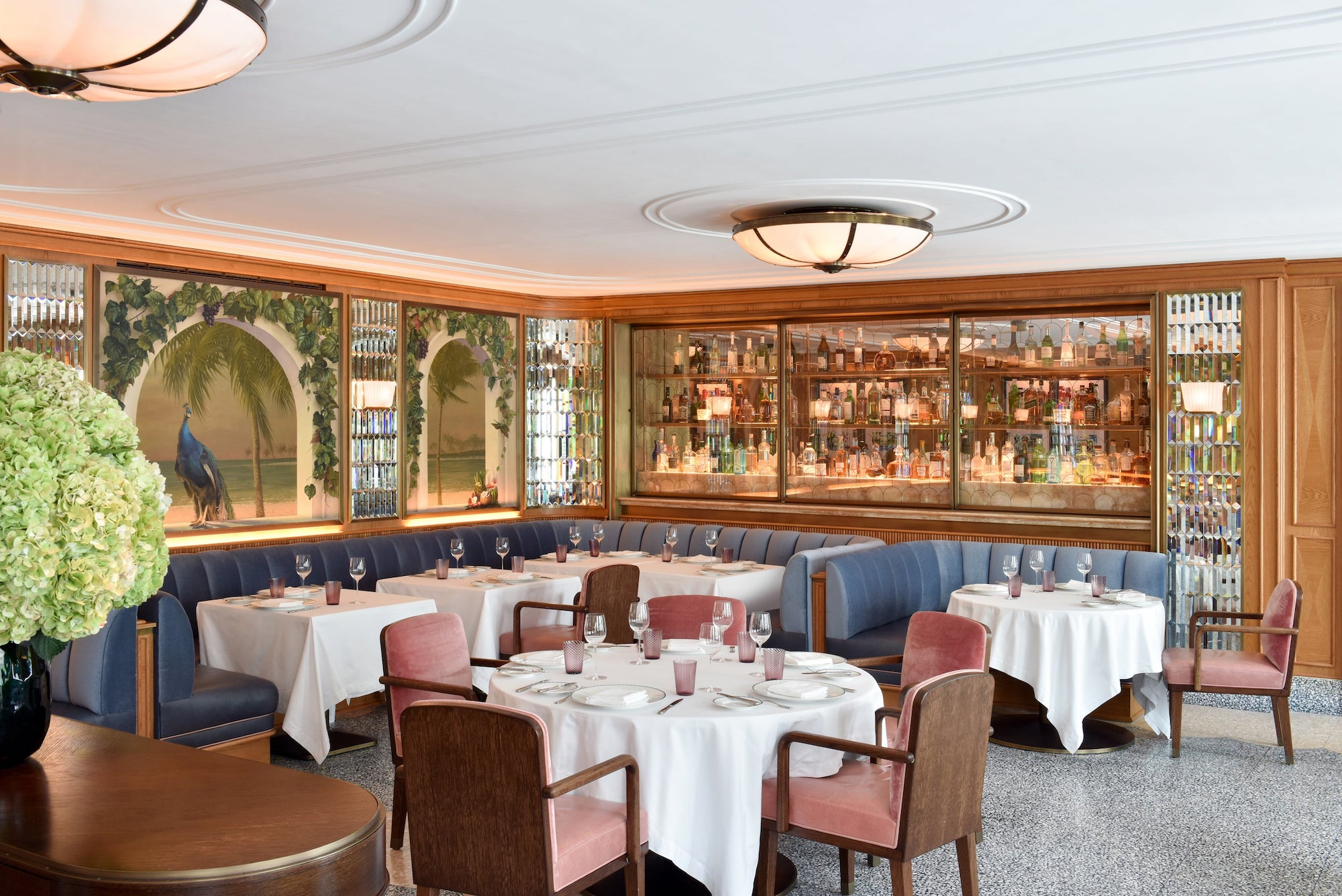 Travel Awards: Best New Restaurants 2019 – SURFACE